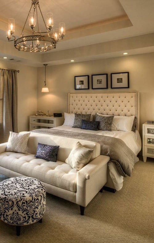 Decor Ideas for Master Bedrooms 55 Creative & Unique Master Bedroom Designs and Ideas the