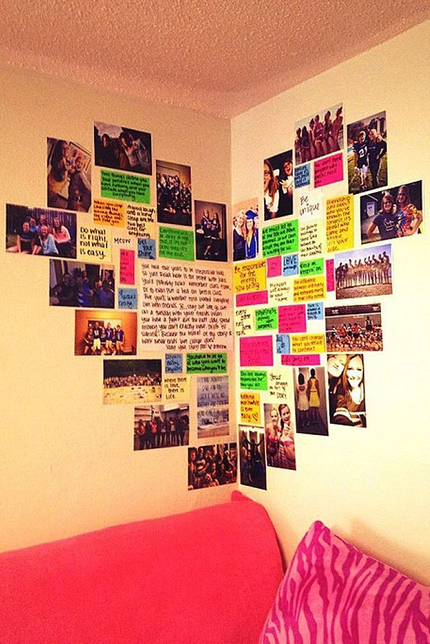 Diy Bedroom Decor for Teens 23 Cute Teen Room Decor Ideas for Girls