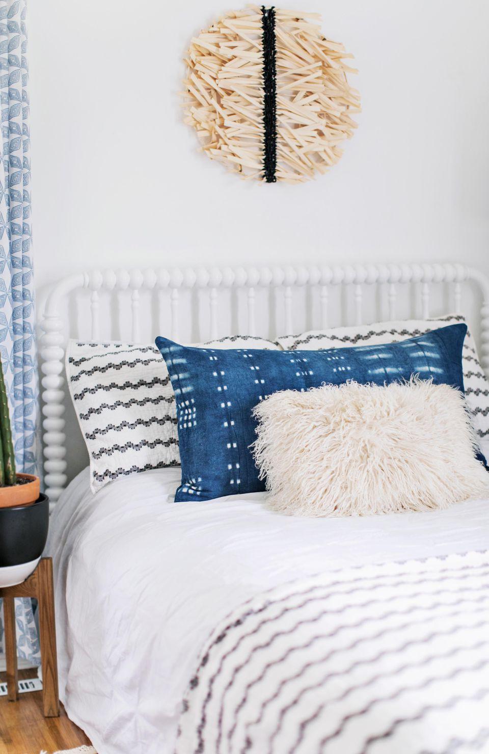 Diy Bedroom Decor It Yourself 24 Diys to Update Your Bedroom