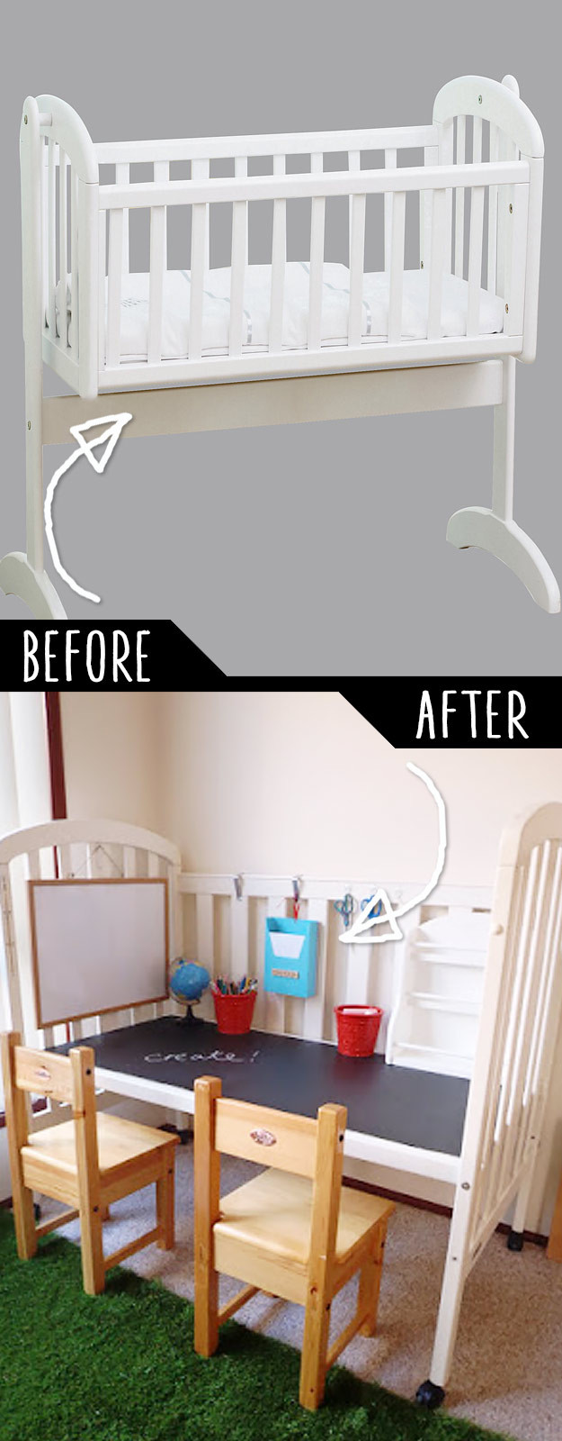 Diy Bedroom Decor It Yourself 39 Clever Diy Furniture Hacks