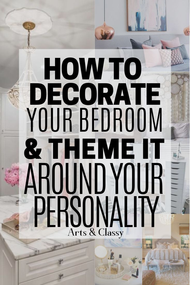Diy Bedroom Decor It Yourself 5 Tips to Redecorate Your Bedroom by Yourself