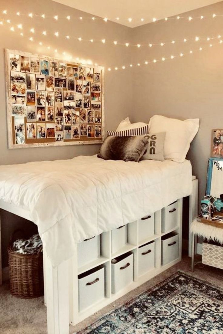 Diy Bedroom Decor It Yourself Cute Do It Yourself Dorm Room Ideas and Diy Dorm Room Hacks