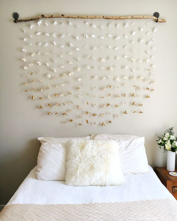 Diy Decor Ideas for Bedroom 24 Diys to Update Your Bedroom