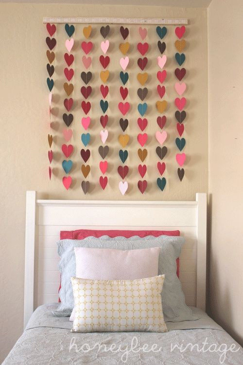 Diy Decor Ideas for Bedroom 25 Teenage Girl Room Decor Ideas
