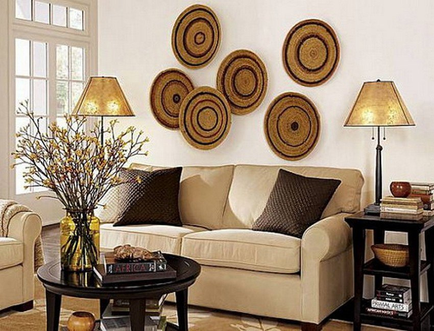 Diy Living Room Wall Decor 37 Decorative Living Room Ideas Living Room Decorating