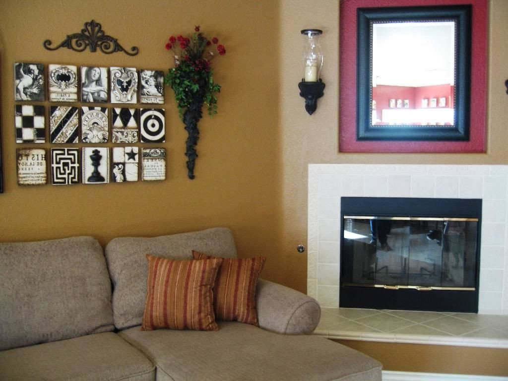 Diy Living Room Wall Decor 38 Wall Decorating Ideas for Family Room Living Room Wall