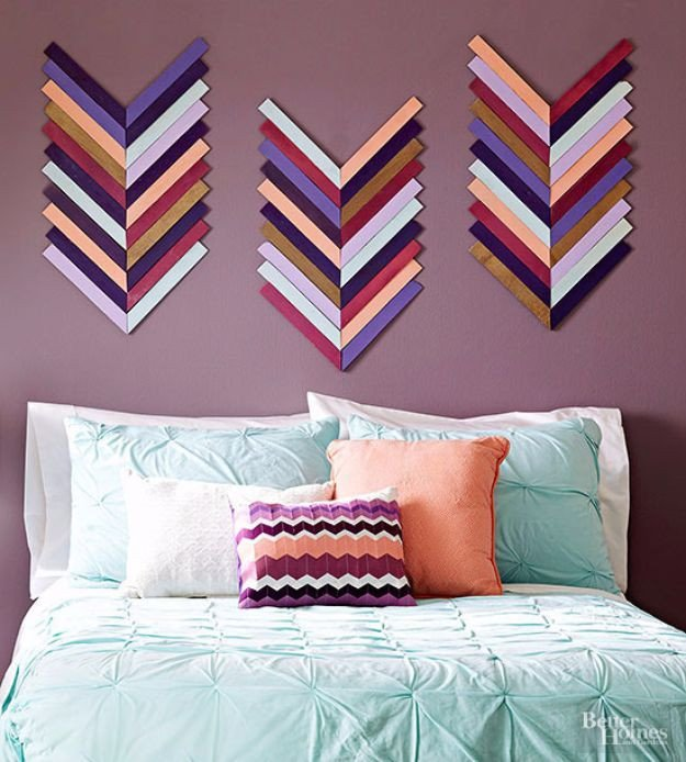 Diy Living Room Wall Decor 76 Brilliant Diy Wall Art Ideas for Your Blank Walls