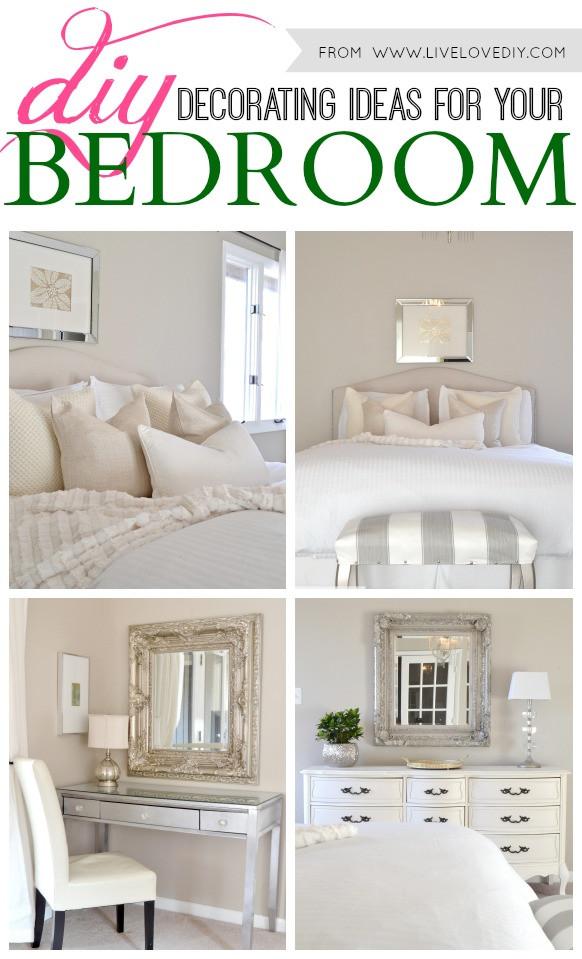 Diy Master Bedroom Decor Ideas Diy Master Bedroom Decor