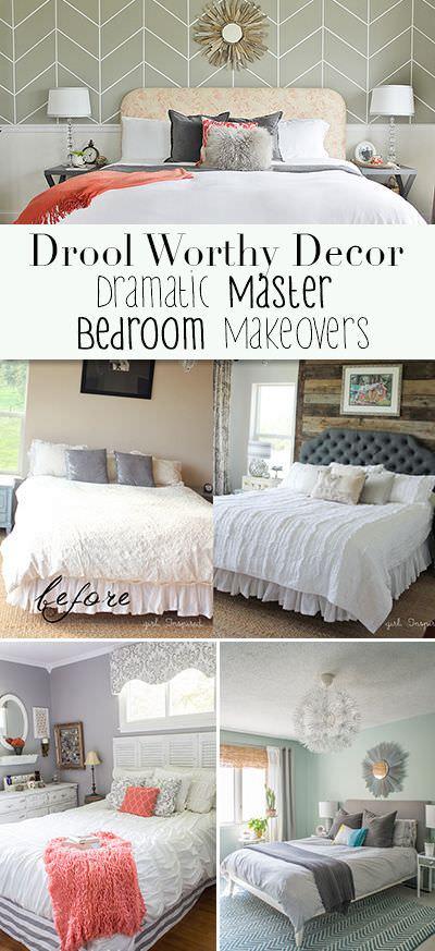 Diy Master Bedroom Decor Ideas Drool Worthy Decor Master Bedroom Decorating Ideas • the