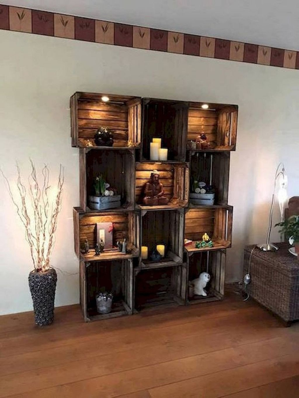 Diy Rustic Living Room Decor 20 Cheap and Easy Diy Rustic Home Decor Ideas – Homegardenmagz