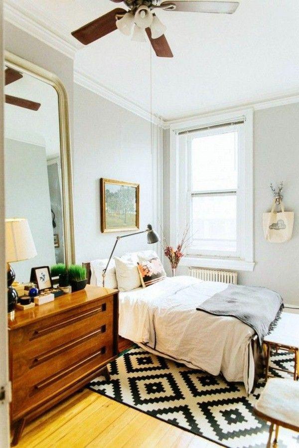 Dresser for Small Bedroom Small Bedroom Carpet Large Mirror Dresser