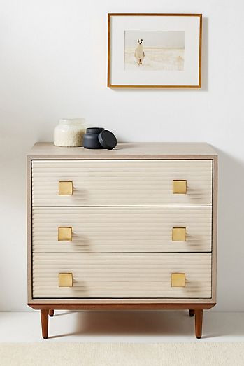 Dresser for Small Bedroom White Small Bedroom Dressers & Consoles