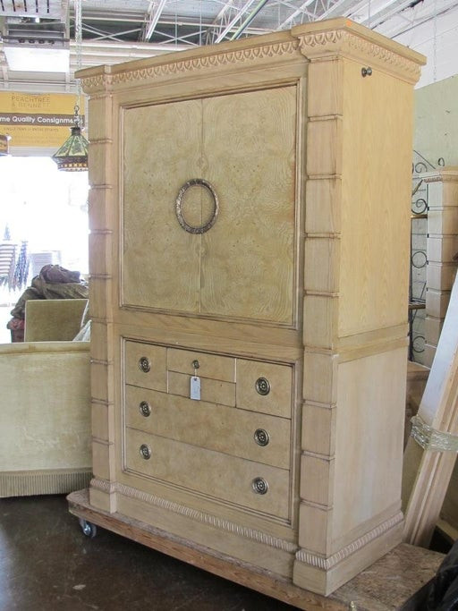 "Drexel Heritage Bedroom Furniture Drexel Heritage Furniture ""insignia"" Cabinet Jul 11 2015"