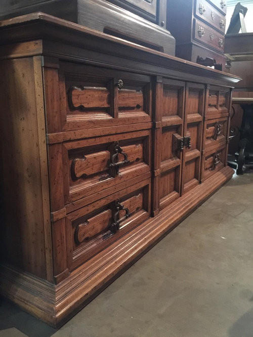 Drexel Heritage Bedroom Furniture to Paint or Not to Paint Vintage Furniture