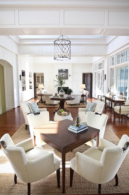 Eclectic Comfortable Living Room fortable Luxury Eclectic Living Room Charleston