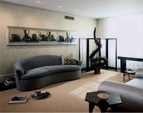 Elegant Contemporary Living Room 16 Elegant Contemporary Living Rooms Fox Home Design