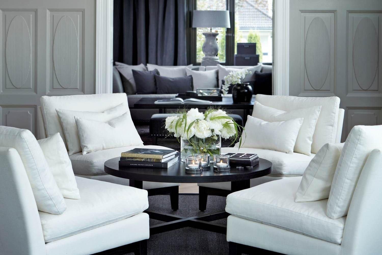 Elegant Contemporary Living Room 50 Elegant Contemporary Ideas for Your Living Room