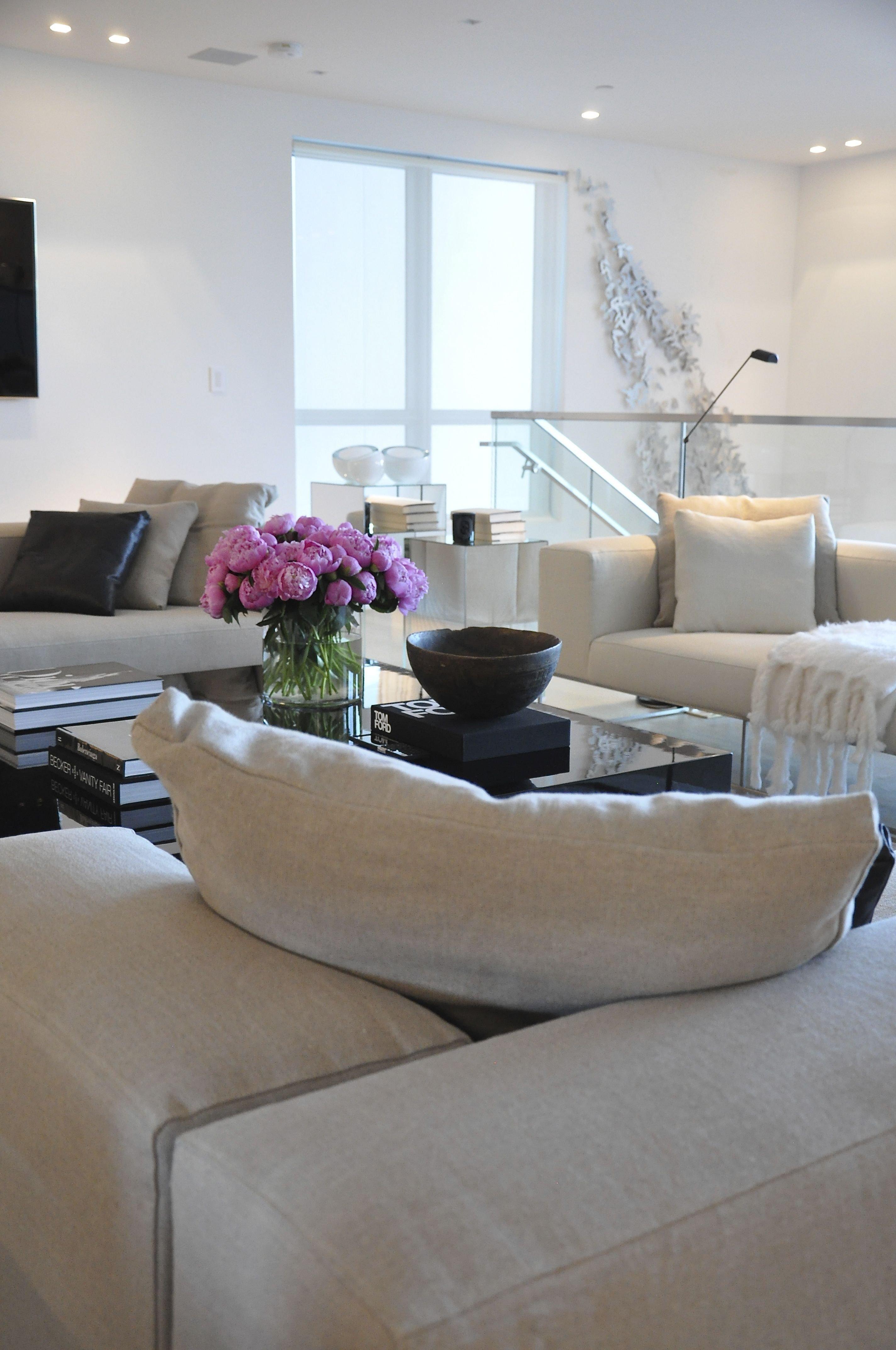 Elegant Contemporary Living Room Elegant Contemporary Living Room 67 Decoratoo