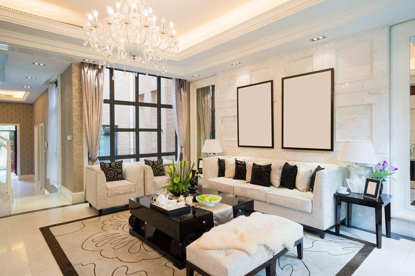 Elegant Small Living Room Ideas 50 Elegant Living Rooms Beautiful Decorating Designs