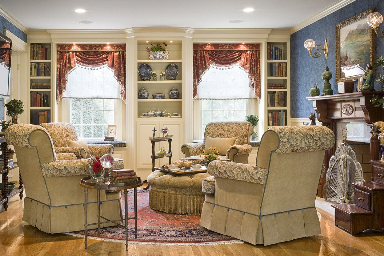 English Traditional Living Room Traditional English Living Room Gallery Boston Design