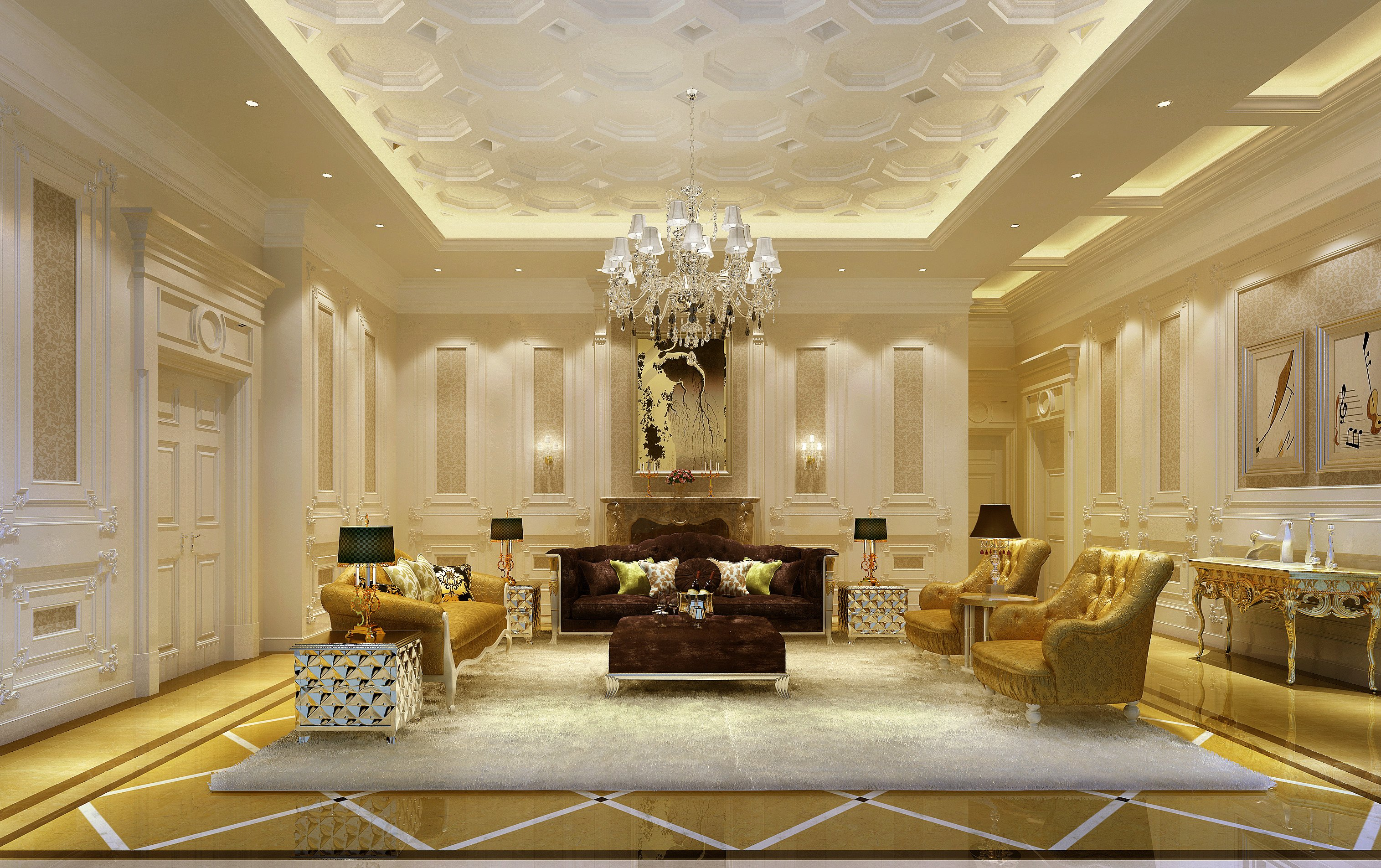 Expensive Modern Living Room Decorating Ideas 25 Great Design Of Luxury Living Room Decorating Ideas