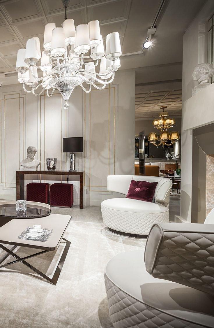 Expensive Modern Living Room Decorating Ideas 30 Luxury Living Room Design Ideas