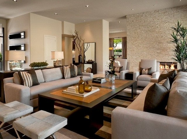 Expensive Modern Living Room Decorating Ideas Living Room Design Ideas 17 Modern Designs
