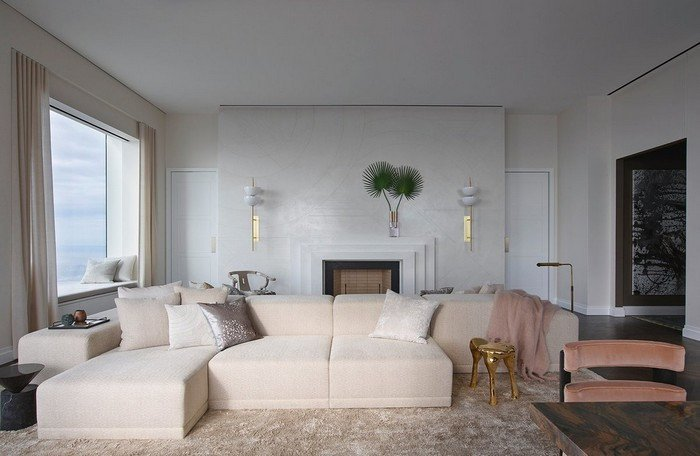 Expensive Modern Living Room Decorating Ideas Luxury Living Room Design Ideas with Neutral Color Palette