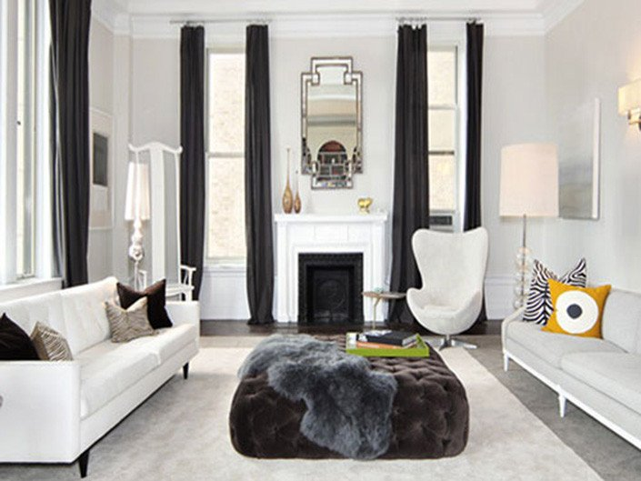 Expensive Modern Living Room Decorating Ideas Modern Living Room Expensive Look Ideas