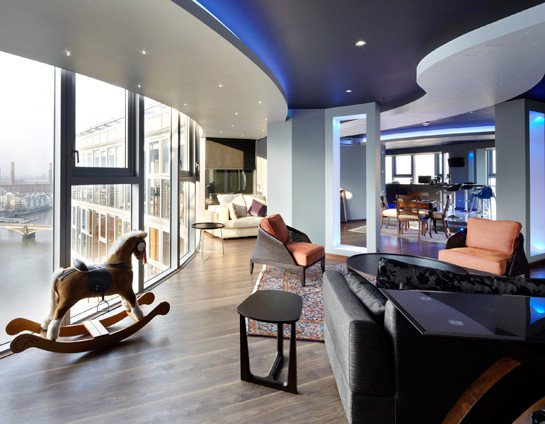 Expensive Modern Living Room Decorating Ideas Modern Luxury Living Rooms Ideas Decoholic