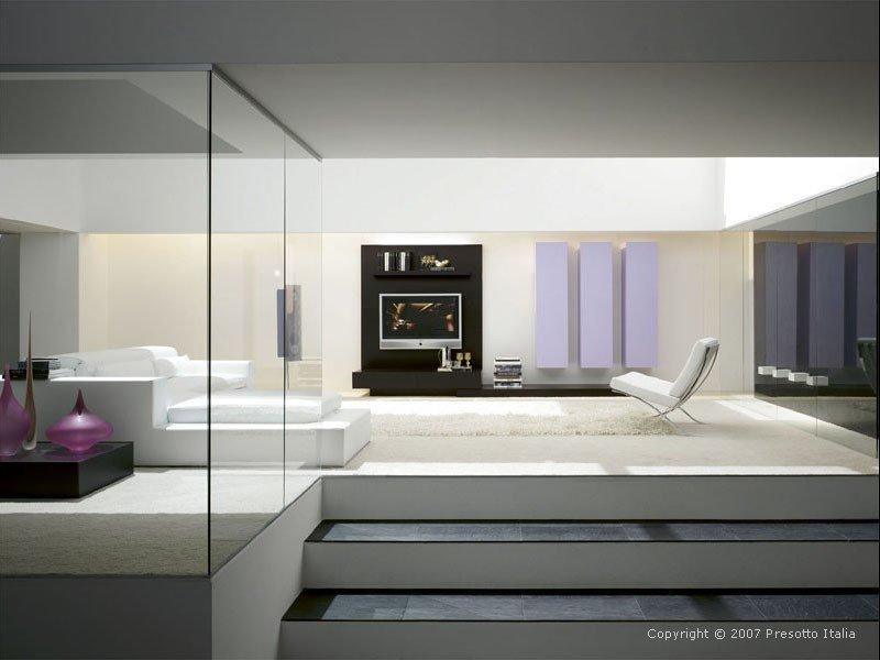 Extra Modern Living Room Decorating Ideas 13 Ultra Modern Living Room Designs by Presotto Italia