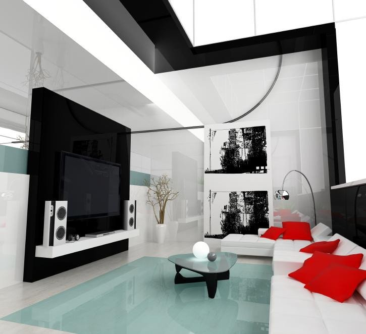 Extra Modern Living Room Decorating Ideas Living Room Ideas Gallery [slideshow]
