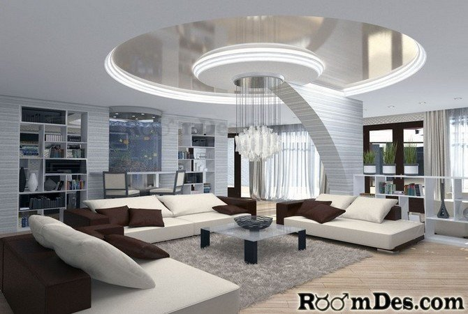 Extra Modern Living Room Decorating Ideas Ultra Modern Living Room Interior Home Design