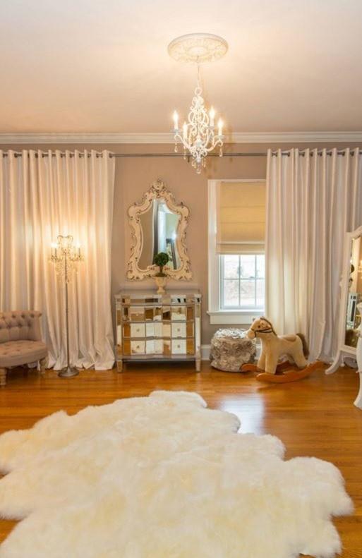 Fake Chandelier for Bedroom A Chandelier In Every Room Kelly Bernier Designs