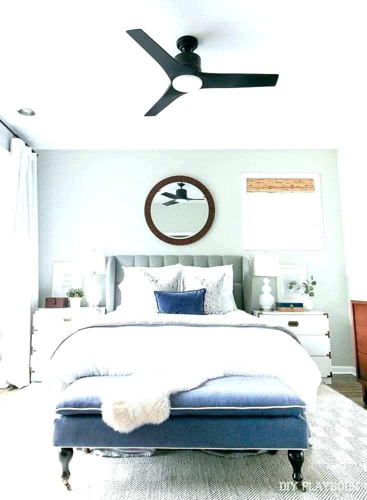 Fan Size for Bedroom Bedroom Ceiling Fan with Light – Jankus