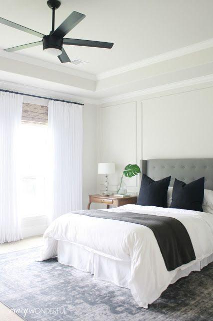 Fan Size for Bedroom Modern Ceiling Fan Bedroom What Consider to Buy Best Fit
