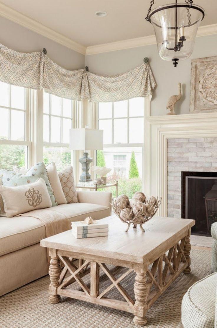 Farmhouse Living Room Curtains Decor Ideas 20 Best Curtain Ideas for Living Room 2017 theydesign