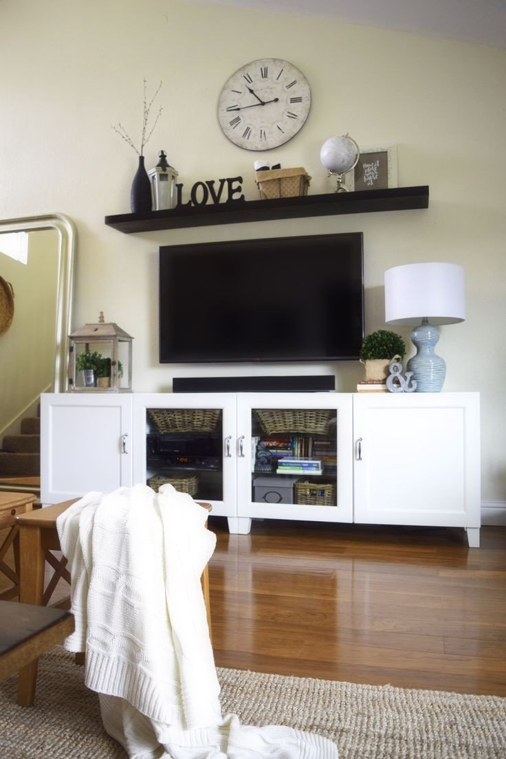 Farmhouse Tv Stand Design Ideas and Decor How to Decorate with A Pine Tv Stand Interior Decorating