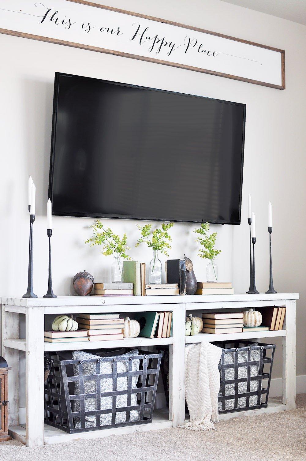 Farmhouse Tv Stand Design Ideas and Decor What's New In Fixer Upper Farmhouse Home Decor Volume 30