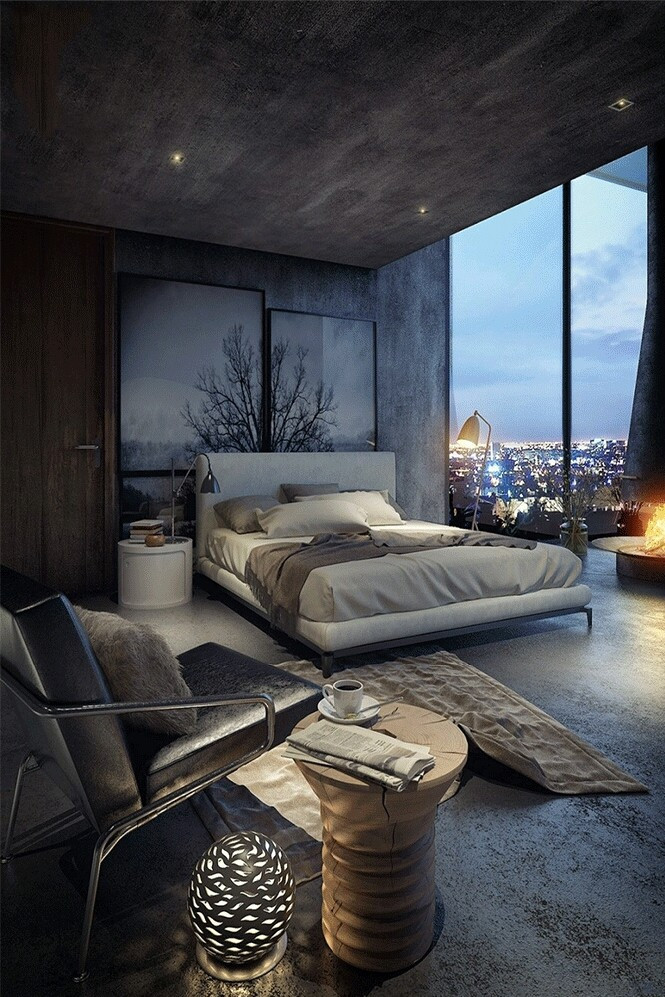 Floor Lamp for Bedroom 10 Harmonious Bedroom Ideas with Floor Lamps that Youll