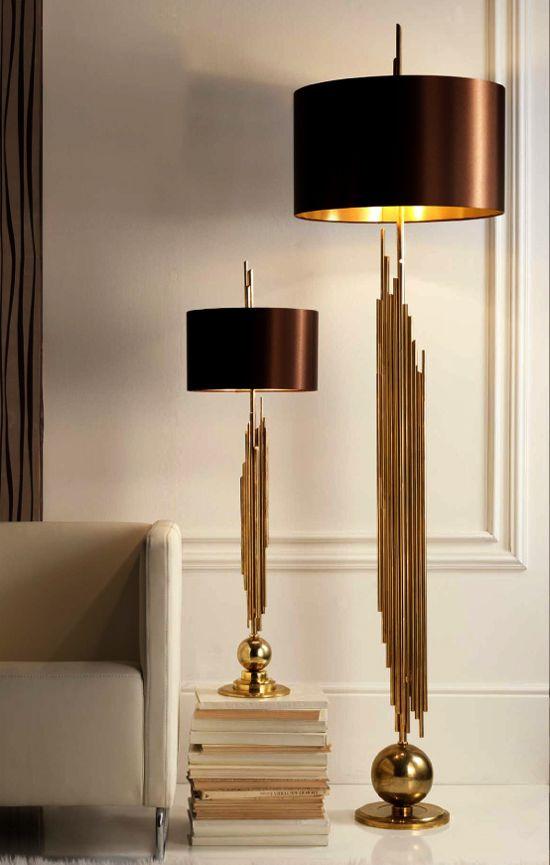 Floor Lamp for Bedroom Instyle Decor Floor Lamps Luxury Designer Floor Lamps