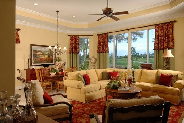 French Country Decor Living Room 20 Dashing French Country Living Rooms
