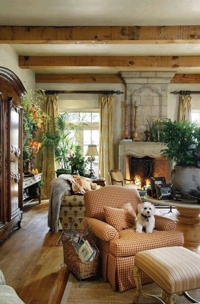 French Country Decor Living Room French Country Living Room A Interior Design