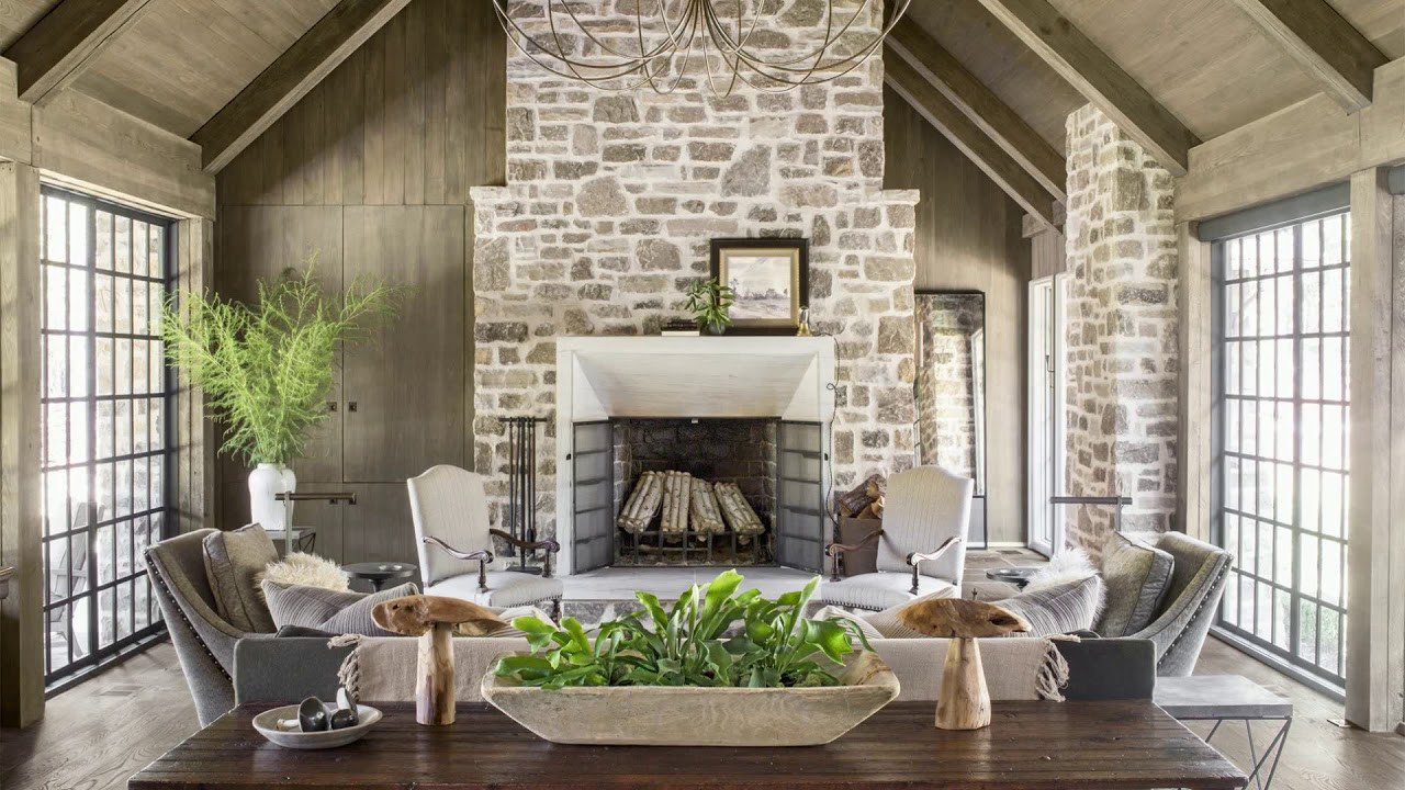 French Country Decor Living Room French Home Decor tour Ideas 2018