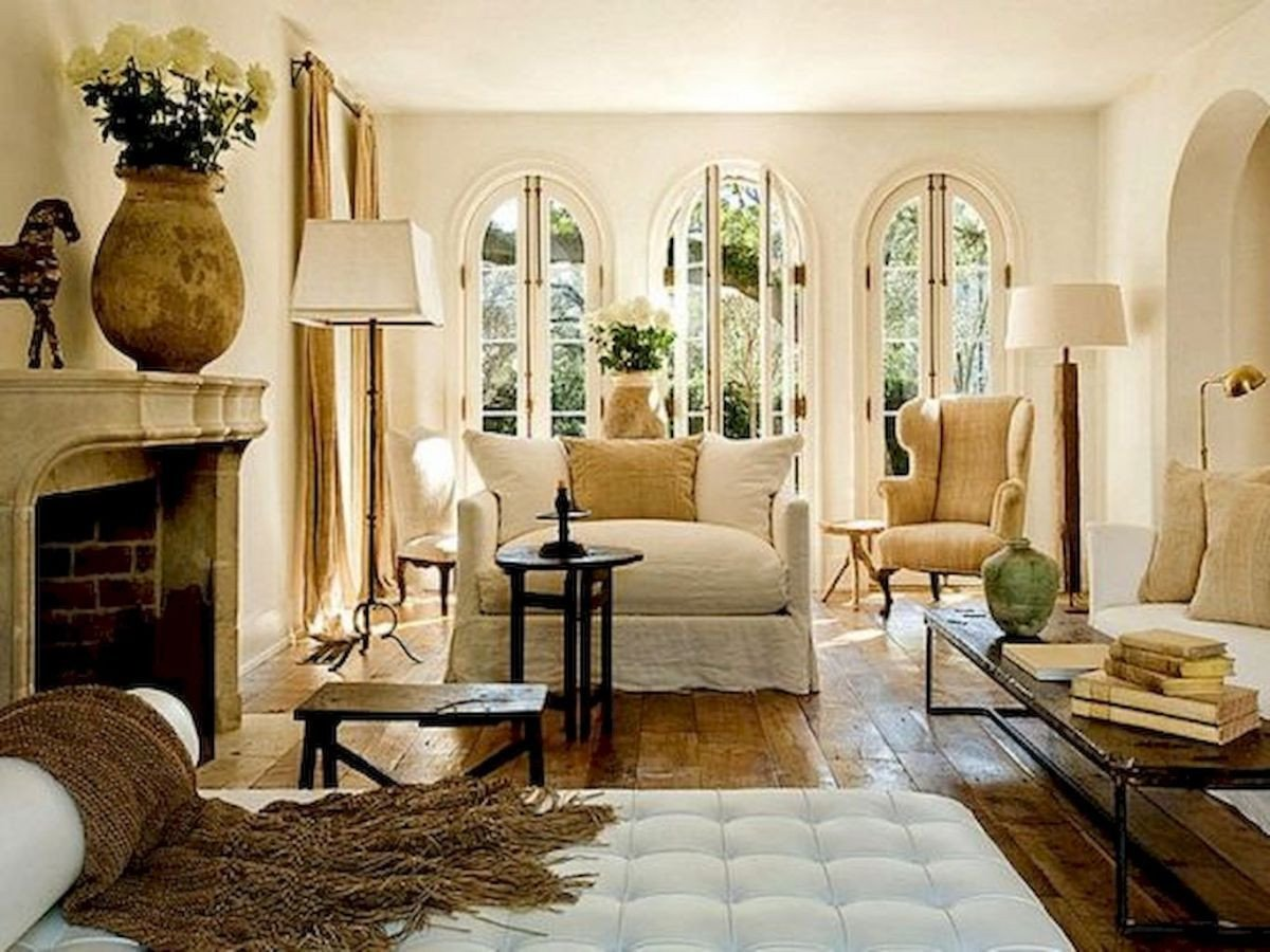 French Country Decor Living Room Gorgeous French Country Living Room Decor Ideas 42