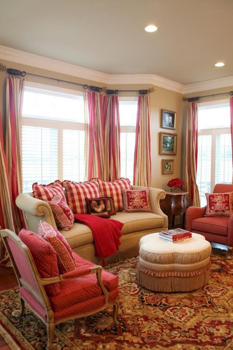 French Country Living Room Decor 50 French Country Living Room Design Ideas