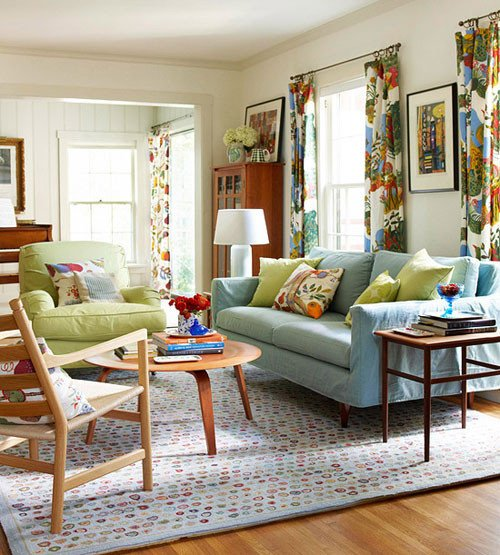 Fun Living Room Decorating Ideas 10 Decorating Ideas for Renters the Decorating Files