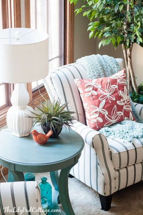 Fun Living Room Decorating Ideas More before and after Fun formal Living Room Decor the