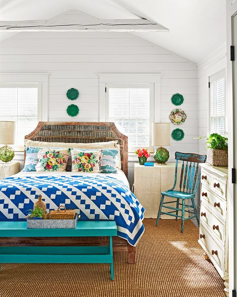 Fun Nautical Bedroom Decor Ideas 44 Best Guest Bedroom Ideas Decor Ideas for Guest Rooms