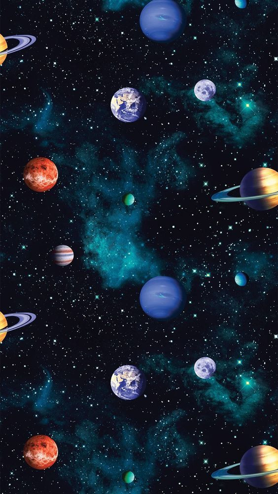 Galaxy Wallpaper for Bedroom Hd Planet Wallpaper Planets Moon Space Wallpaper